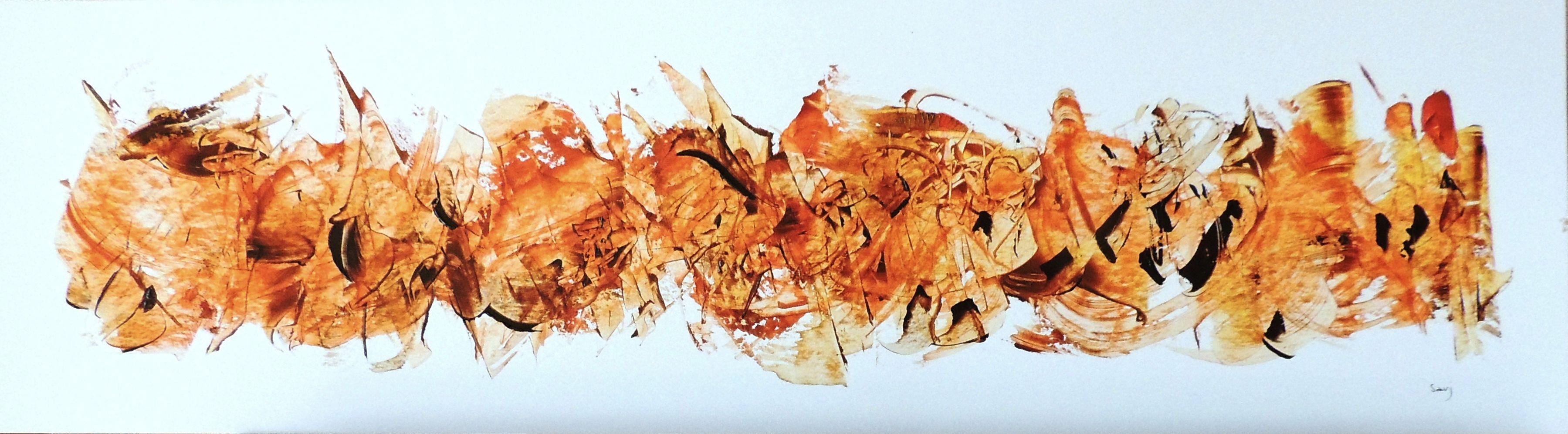 jean claude savi peinture acrylique sur papier 8