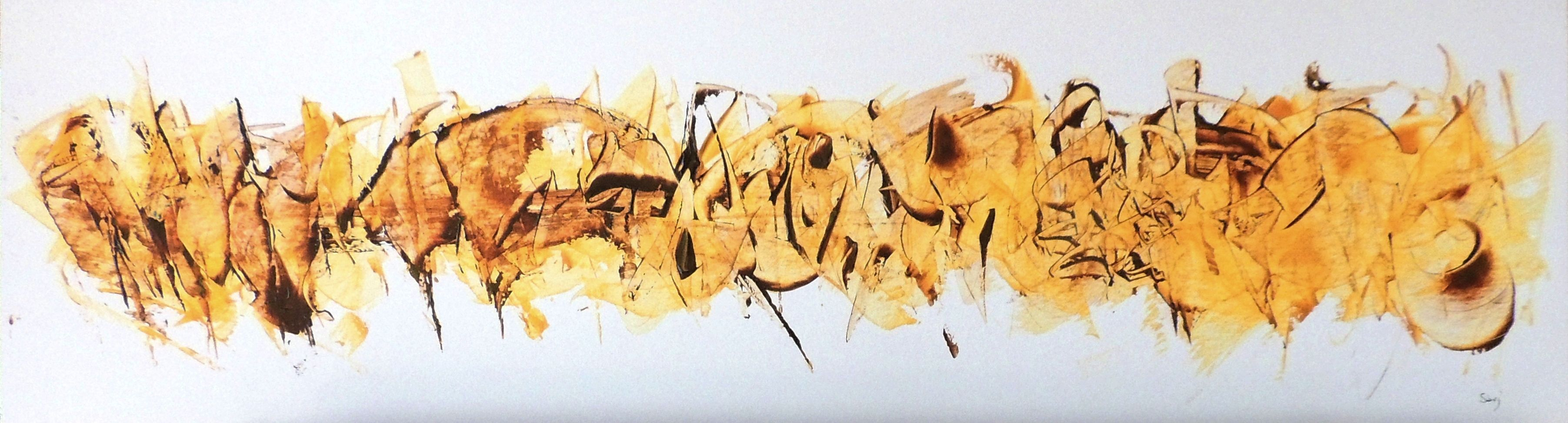 jean claude savi peinture acrylique sur papier 6
