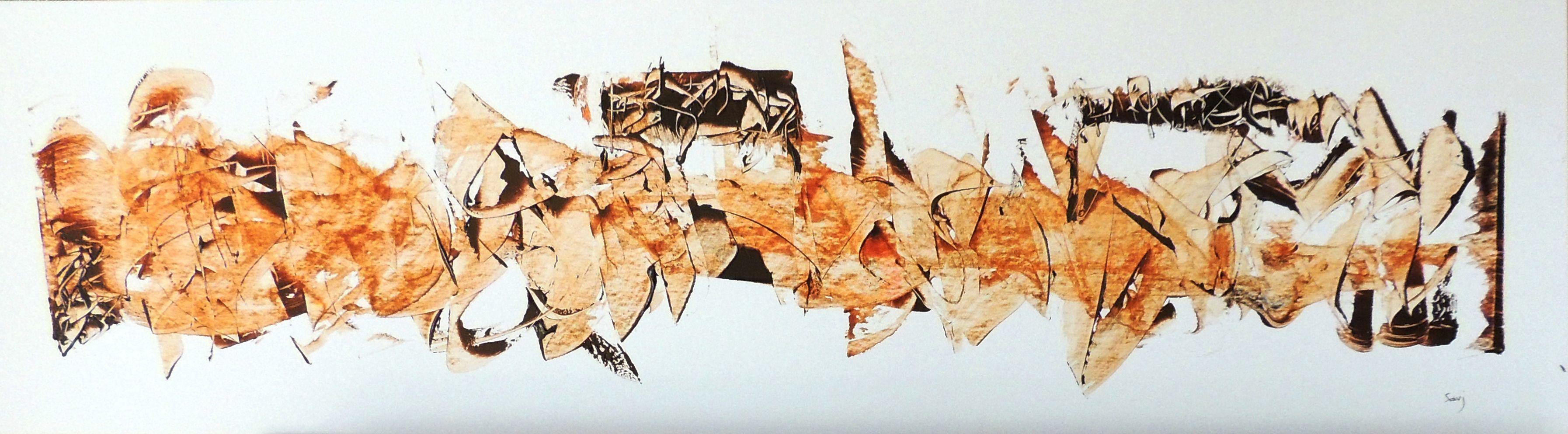 jean claude savi peinture acrylique sur papier 4