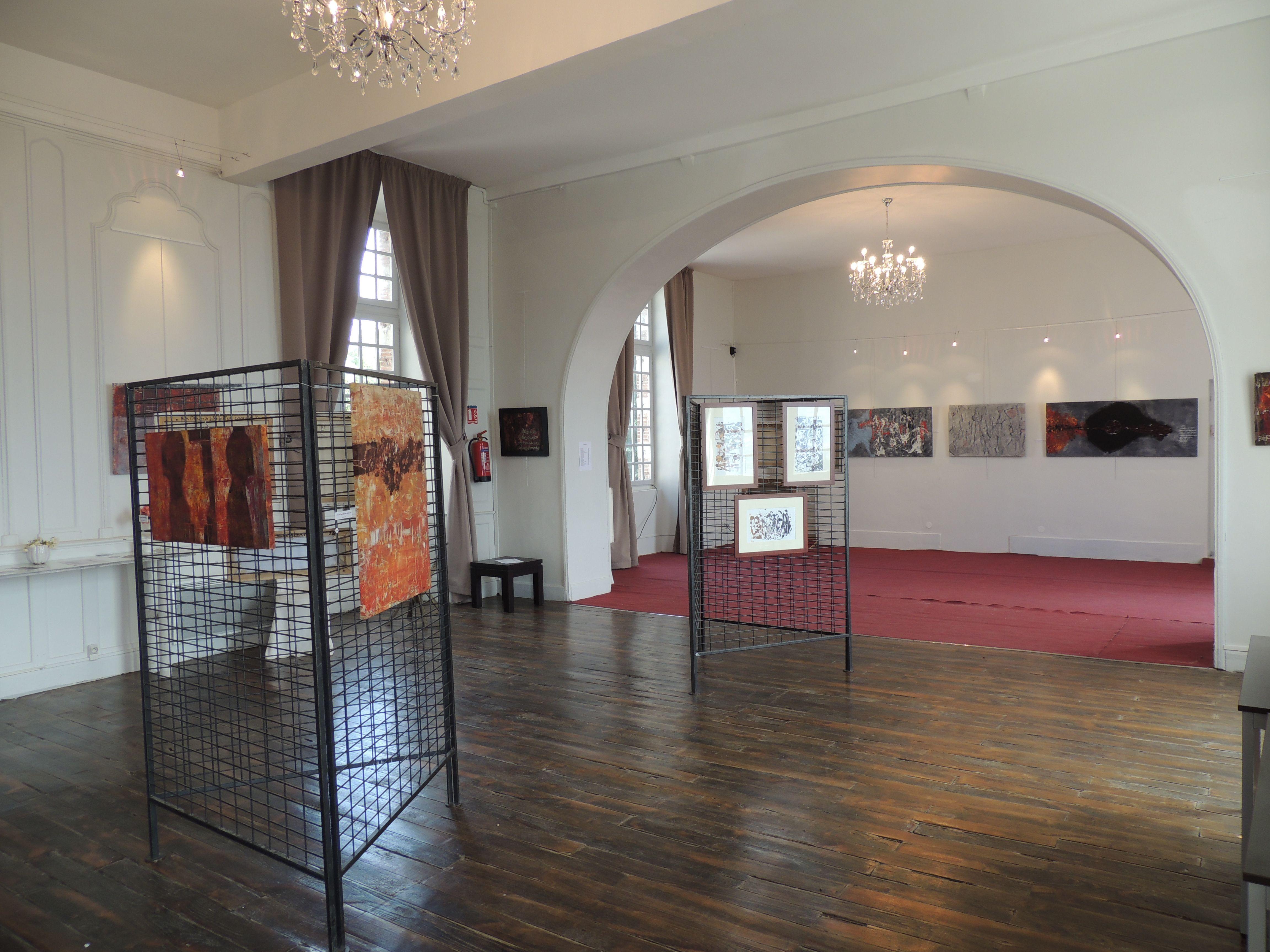 exposition-palais-des-eveques-2013-savi-peinture