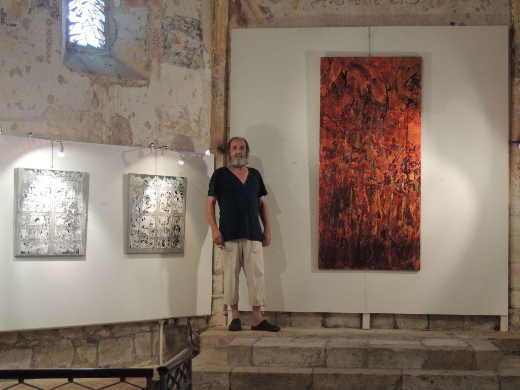 exposition-pujols-2012-savi-peinture